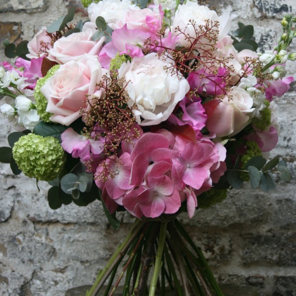 Scented Country Garden Bouquet