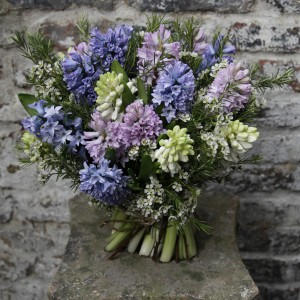 Scented Flowers en Masse Bouquet