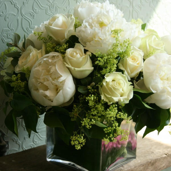 Studio Choice Vase Arrangement