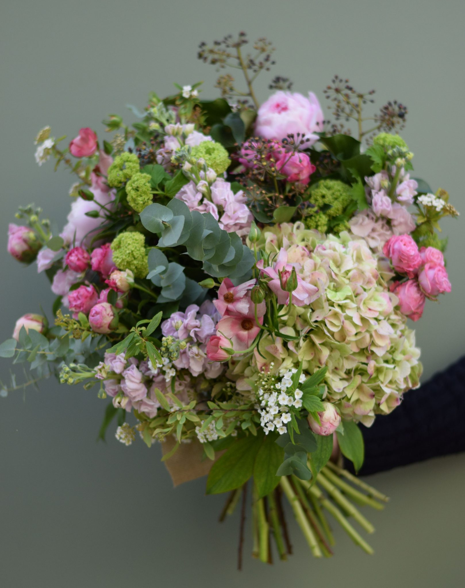 Scented Garden Bouquet