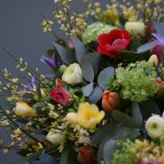 Spring Bouquet close up