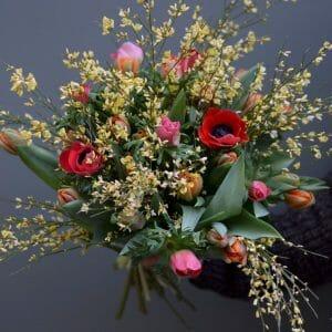 spring bouquet 2