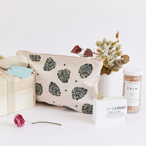 The Spa Gift Box 3
