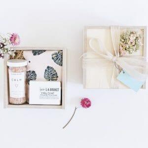 The Spa Gift Box